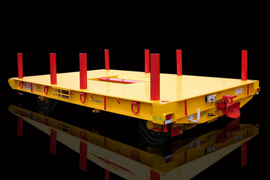 Rail Trailer