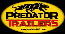 Predator Trailers Logo